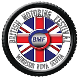 British Motoring Festival - Nova Scotia