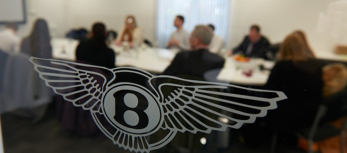 Bentley Motors Maintains Top Employer Status 4