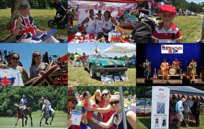 BritFest 2019 - Maryland
