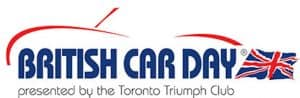 British Car Day - Toronto