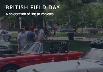British Field Day - Salt Lake City, Utah