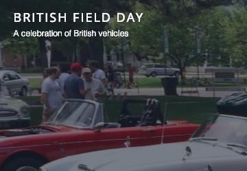 British Field Day - Salt Lake City, Utah
