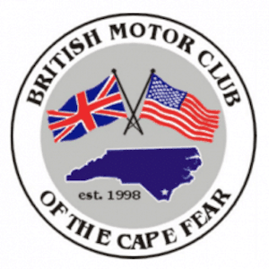 British Motor Club of Cape Fear