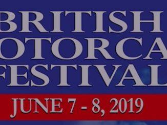 British Motorcar Festival 2019 - Rhode Island