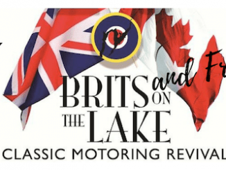 Brits on the Lake – Ontario