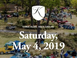 Cars on Kiawah 2019
