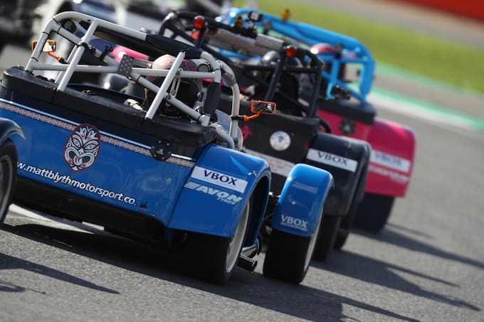 Caterham Motorsport Team Enduro 1 - Caterham to Host Multi-Class Endurance Race