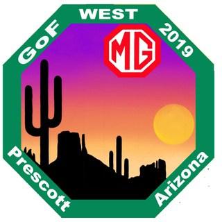 GOF West 2019