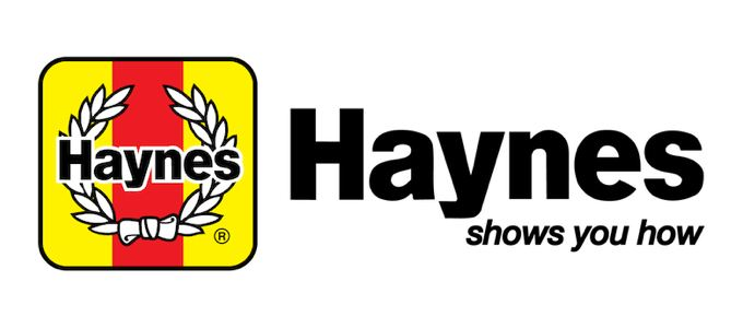 Haynes Manual Logos