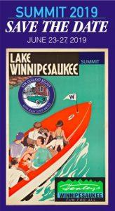 Lake Winnipesaukee Austin-Healey Summit