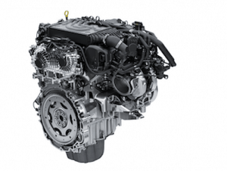 Land Rover Expands Ingenium Engine Line with 3-Liter Straight-Six