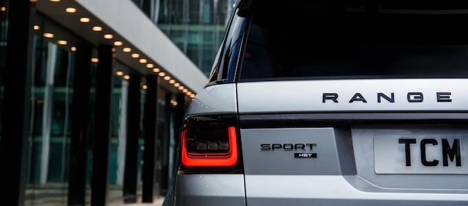 NEW RANGE ROVER SPORT HST ADDS STRAIGHT-SIX PERFORMANCE AND REFINEMENT 2