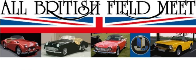 Portland All British Field Meet Celebrating 43 Years