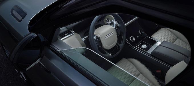 Range Rover Velar - SVAutobiography Dynamic Edition - Styling