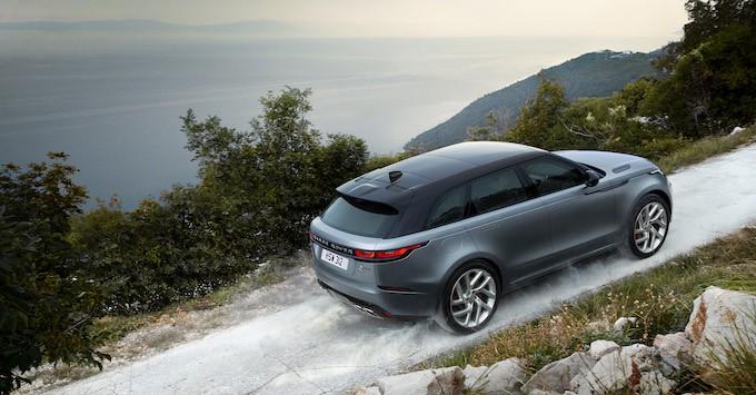Range Rover Velar SVAutobiography Dynamic Edition - Location_050219_029_PR