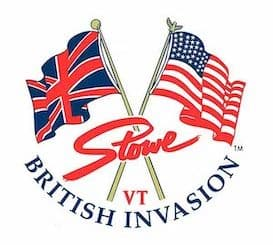 Stowe British Invasion 2019, Vermont