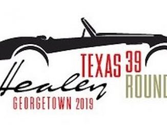 Texas Healey Roundup 39