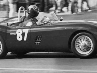 1954 Sutton Jaguar Special