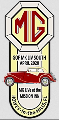 54th Annual Southern Gathering of the Faithful