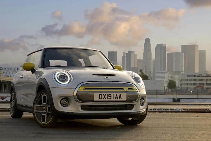 MINI USA LAUNCHES ORDERING SITE FOR ALL-NEW BATTERY ELECTRIC MINI COOPER SE 2