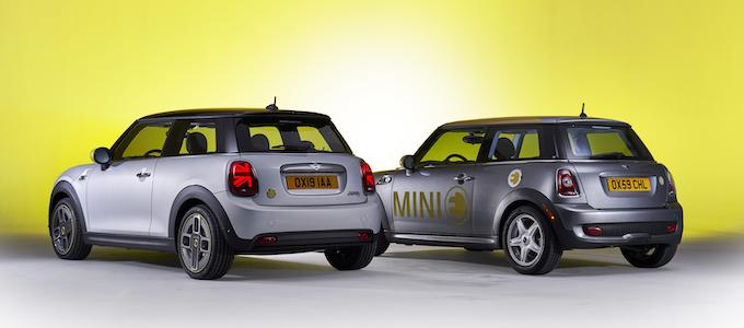 MINI USA LAUNCHES ORDERING SITE FOR ALL-NEW BATTERY ELECTRIC MINI COOPER SE 3