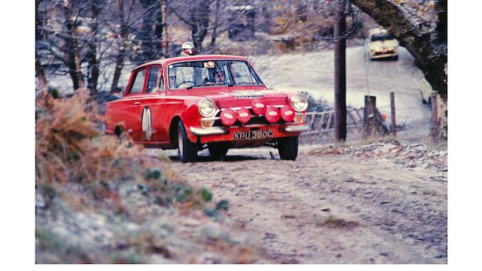 The Great British Rally – RAC to Rally GB - The Complete Story -2