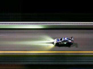 Aston Martin at Rolex #2