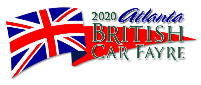 2020 Atlanta British Car Fayre