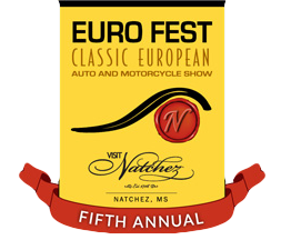 5th Annual Natchez Euro-Fest - Mississippi