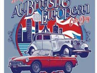 All British & European Car Day