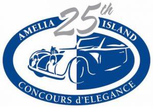 Amelia Island Concours d'Elegance 2020