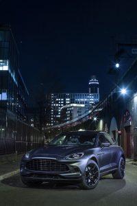 Aston Martin DBX - Q by Aston Martin - Cityscape