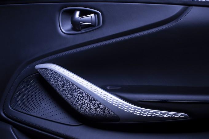 Aston Martin DBX - Q by Aston Martin