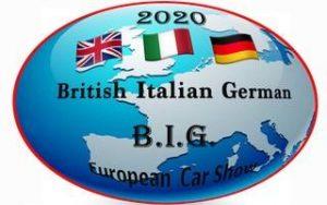 BIG European Car Show