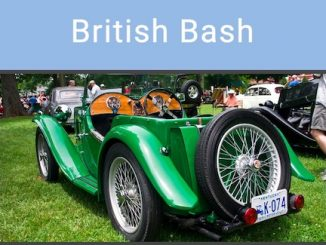 British Bash 2020 2