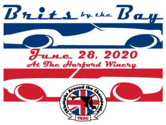 Brits By The Bay 2020 - Maryland