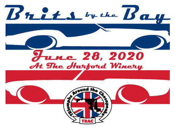 Brits By The Bay @ Harford Vineyards & Winery