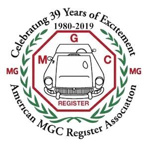 MGC Register