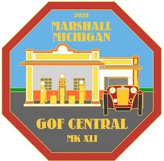 GOF Central