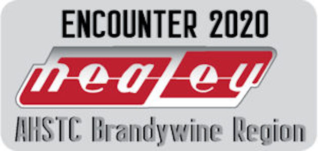 Healey Encounter 2020 - Delaware