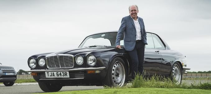 London Concours 2020 Celebrates Ian Callum In The Collector Feature