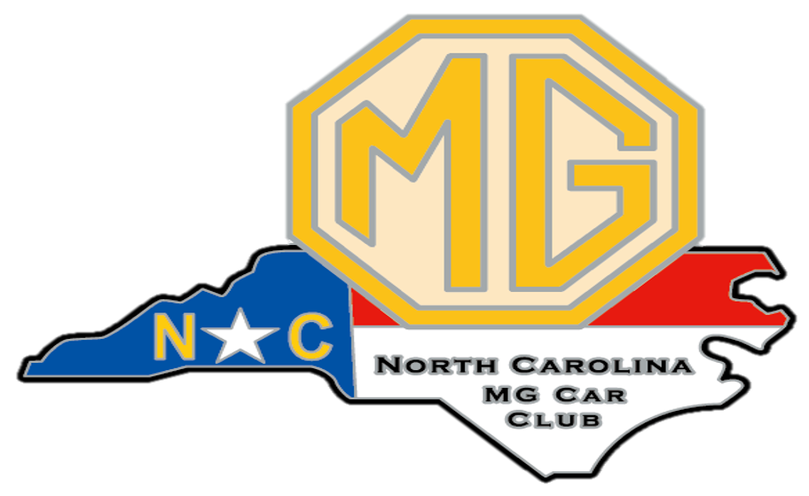 North Carolina MG Car Club