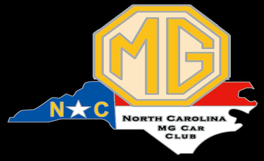 North Carolina MG Car Club