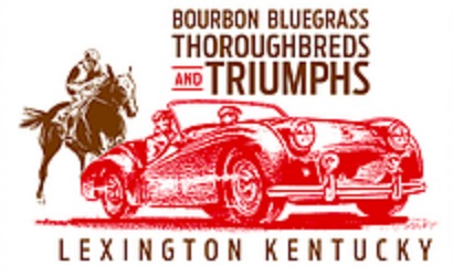 TRA 2020 - Bourbon, Bluegrass, Thoroughbreds, and Triumphs