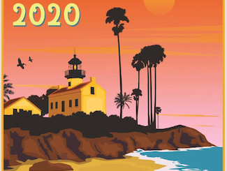 Triumphest 2020 - California
