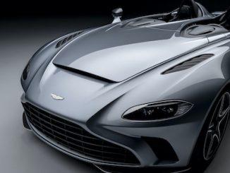 Aston Martin V12 Speedster (1)
