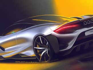 McLaren 765LT design sketch_02