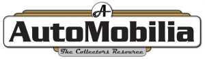 AutoMobilia Resource Magazine - The Collectors Resource