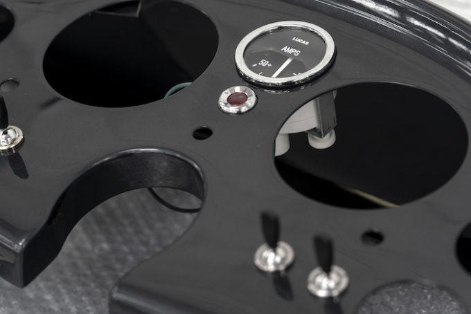 Aston Martin DB5 Goldfinger Continuation 17