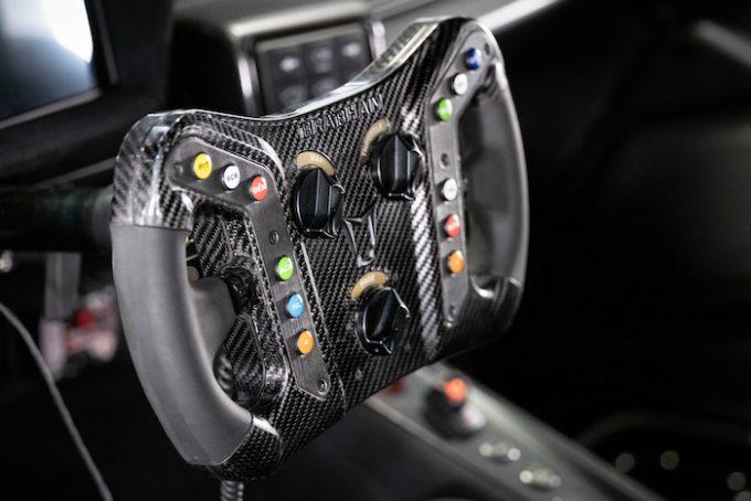 Brabham BT62 Competition 13